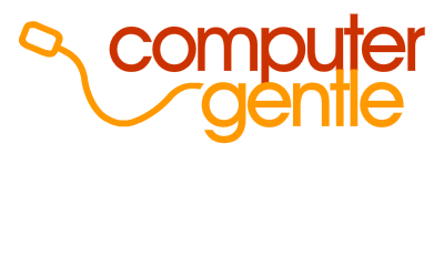 Computer Gentle - Keighley West Yorkshire